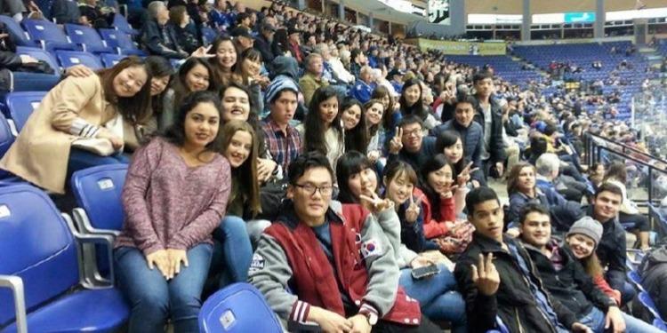【中高生の夏休み留学】カナダ・ビクトリア|英語レッスン+アクティビティ&ホームステイ Sprott Shaw Language College(SSLC)