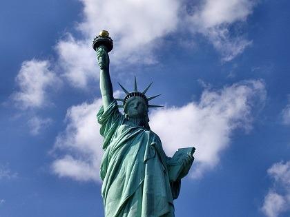 学生社会人シニア大人むけ短期長期語学留学 アメリカ United States of America 語学学校 ニューヨーク