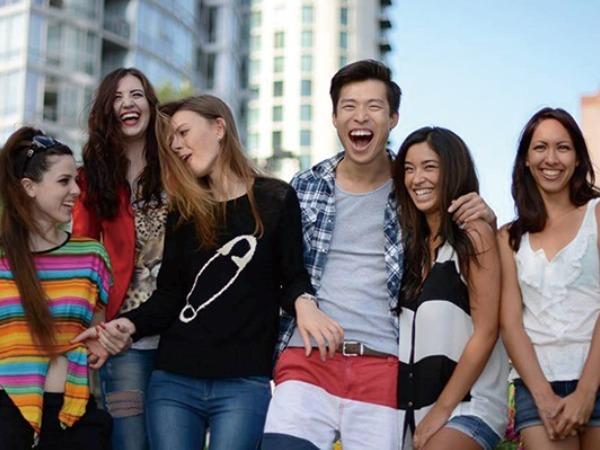 大学生 学生 社会人 シニア 大人の方むけ語学留学 アメリカイギリスカナダニュージーランドオーストラリアフィリピンマルタアイルランド 学生寮ホームステイレジデンス