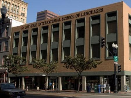 学生社会人シニア大人むけ短期長期語学留学 アメリカカリフォルニアサンディエゴ 語学学校 San Diego CISL サンディエゴ校
