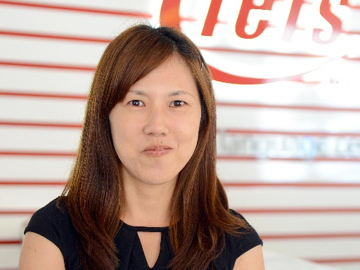 Yoshimi Egawaさん