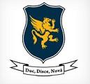 カナダ高校留学 アルバータ州カルガリー学区 ホームステイ ターム1年卒業留学 公立・共学 アーネスト・マニング・ハイ・スクール Ernest Manning High School 学校ロゴ