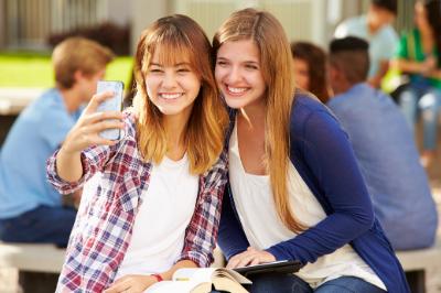 高校留学で語学力に差をつける