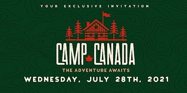 無料オンラインジュニアキャンプ「Camp Canada」