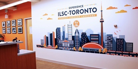 ILSC Language Schools トロント
