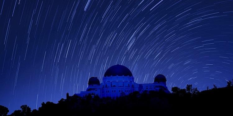 学生社会人シニア大人むけ短期長期語学留学 アメリカカリフォルニア州ロサンゼルスLA 語学学校 グリフィス天文台