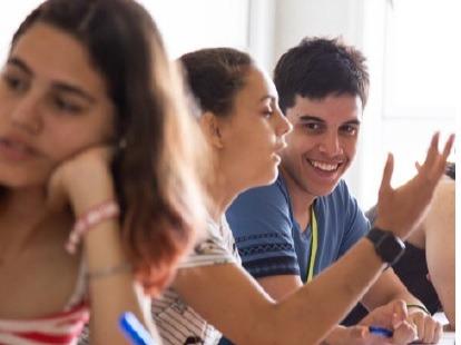 中学生高校生夏休み短期語学留学 ECマルタ ホームステイ マルタセントジュリアンズ