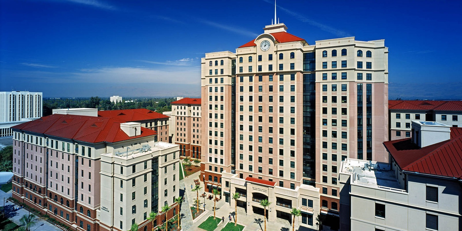 ISI国際学院ジュニア中高生の短期留学サンフランシスコキャンプ
