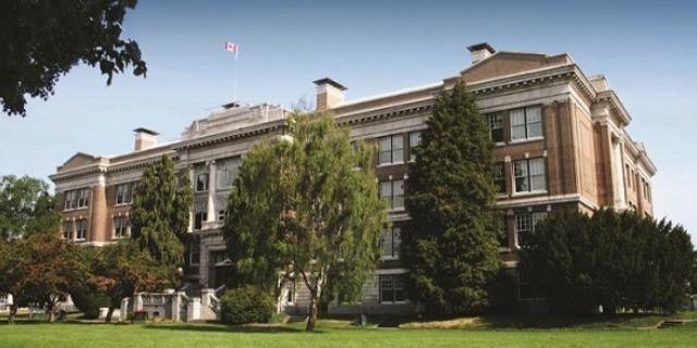 ビクトリア・ハイ・スクール Victoria High School