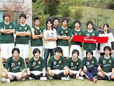 サッカーサークル