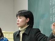講師の本村ゆかり先生