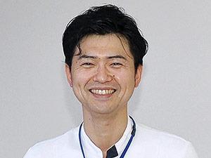 作業療法学科卒 寺﨑 司