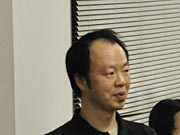 講師の赤松泰典先生