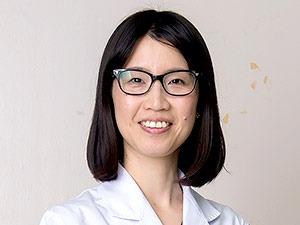 理学療法学科卒 田平陽子