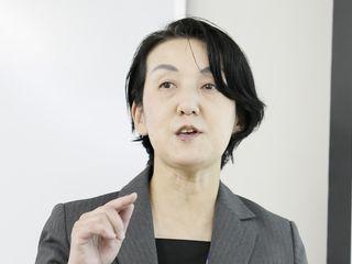 岡松 良子先生