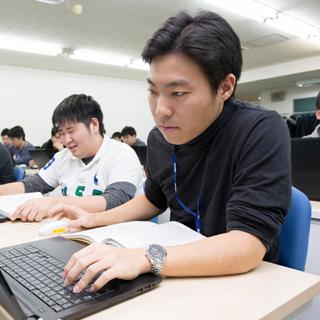 システムエンジニア科|ネットセキュリティ専攻
