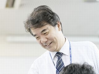 山内 学先生