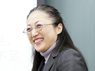 山口 直美先生