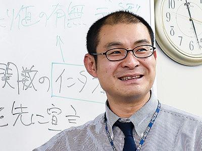小嶋 晋也 先生