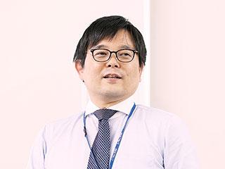 木村 賢二 先生