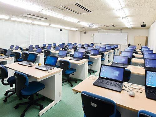 3F実習室