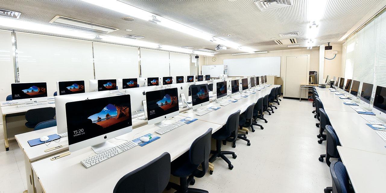 1F実習室