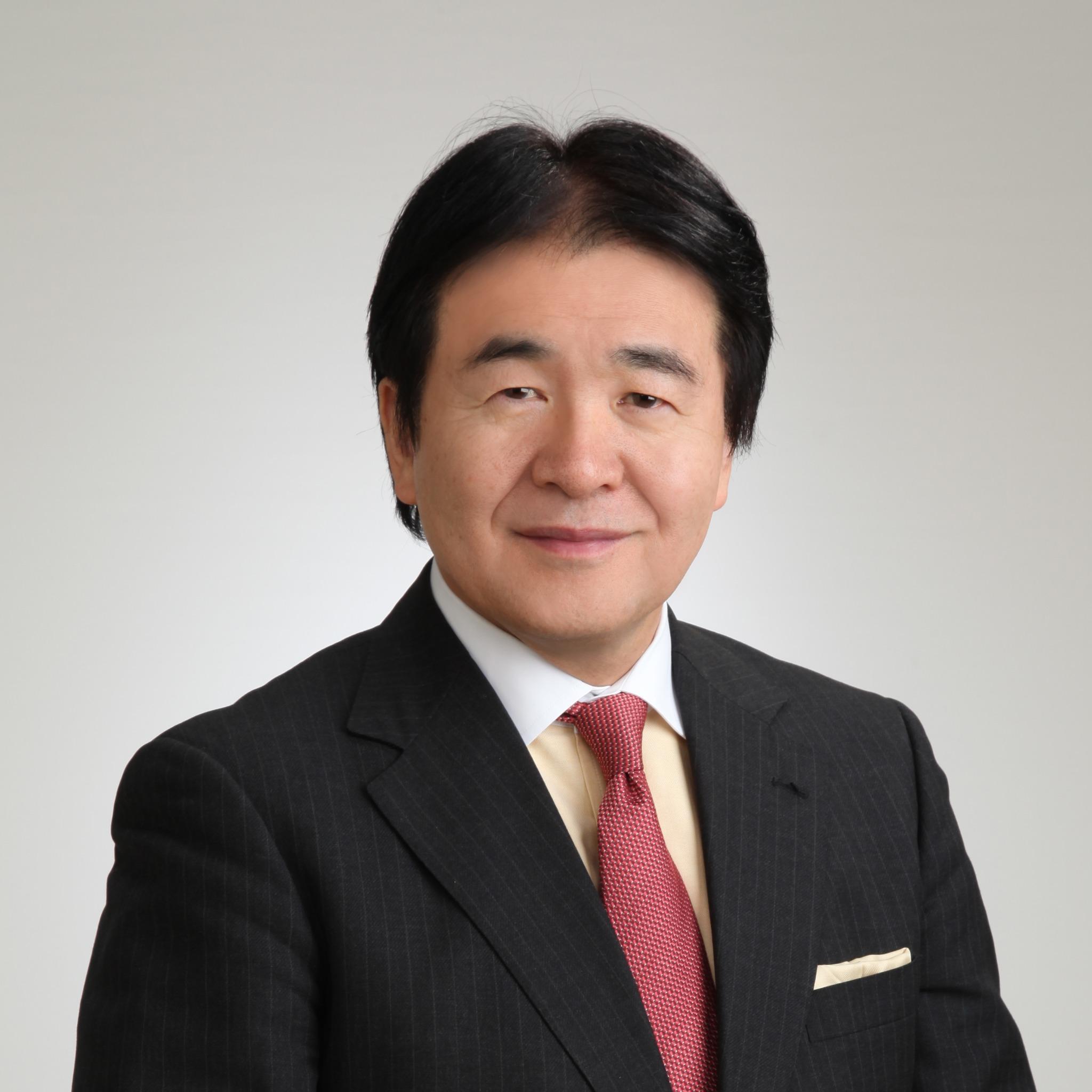 竹中理事長