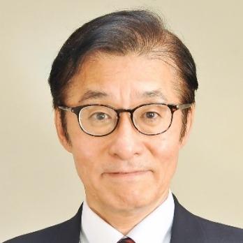 石尾勝先生