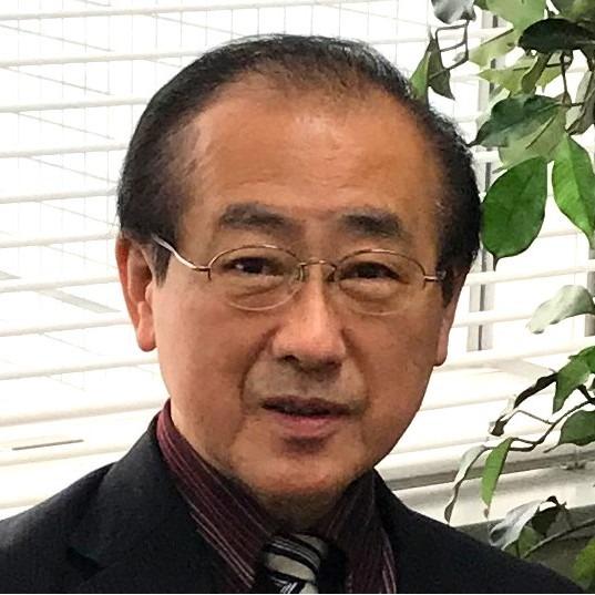 林直嗣 客員教授