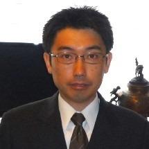 福田晃市先生