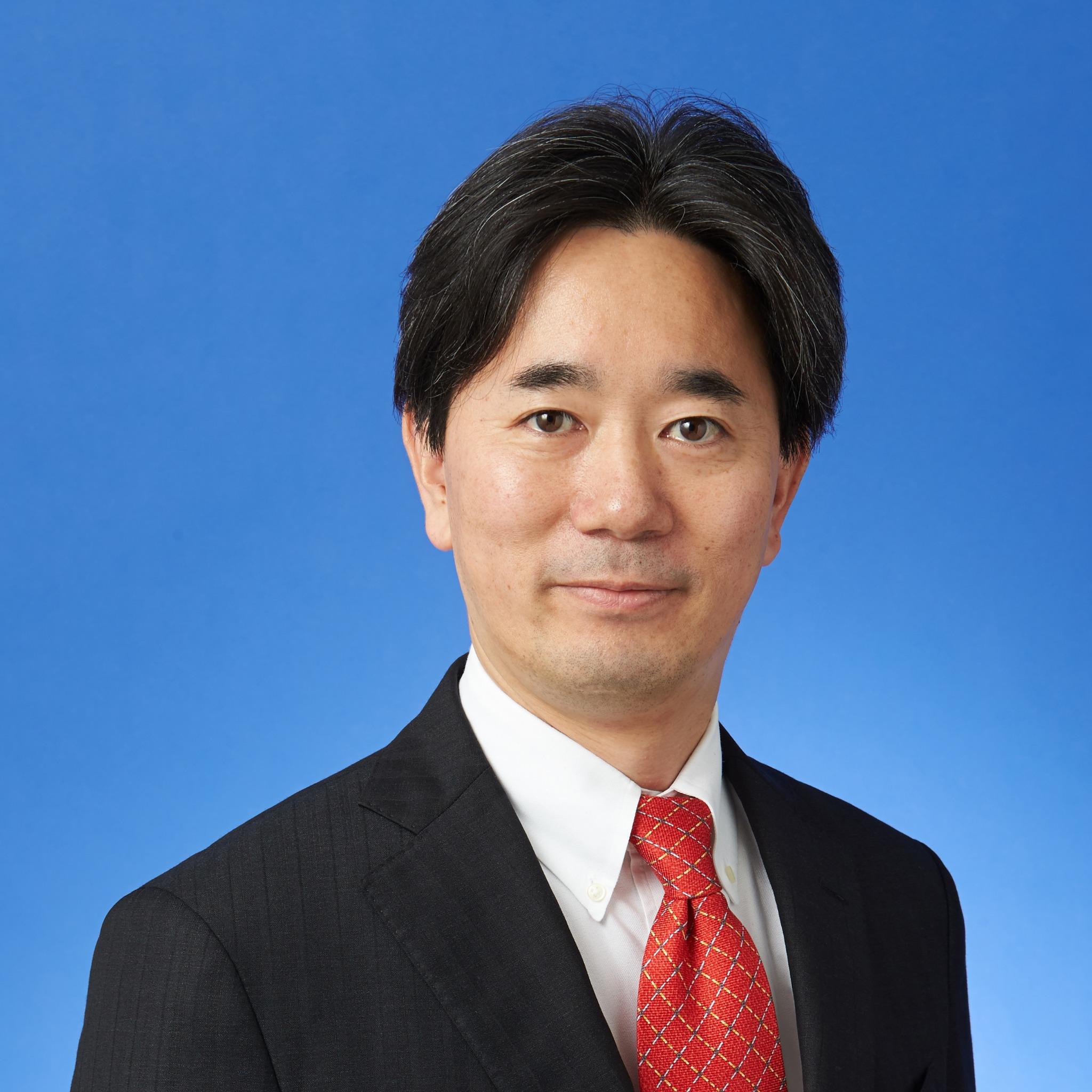 髙島修先生
