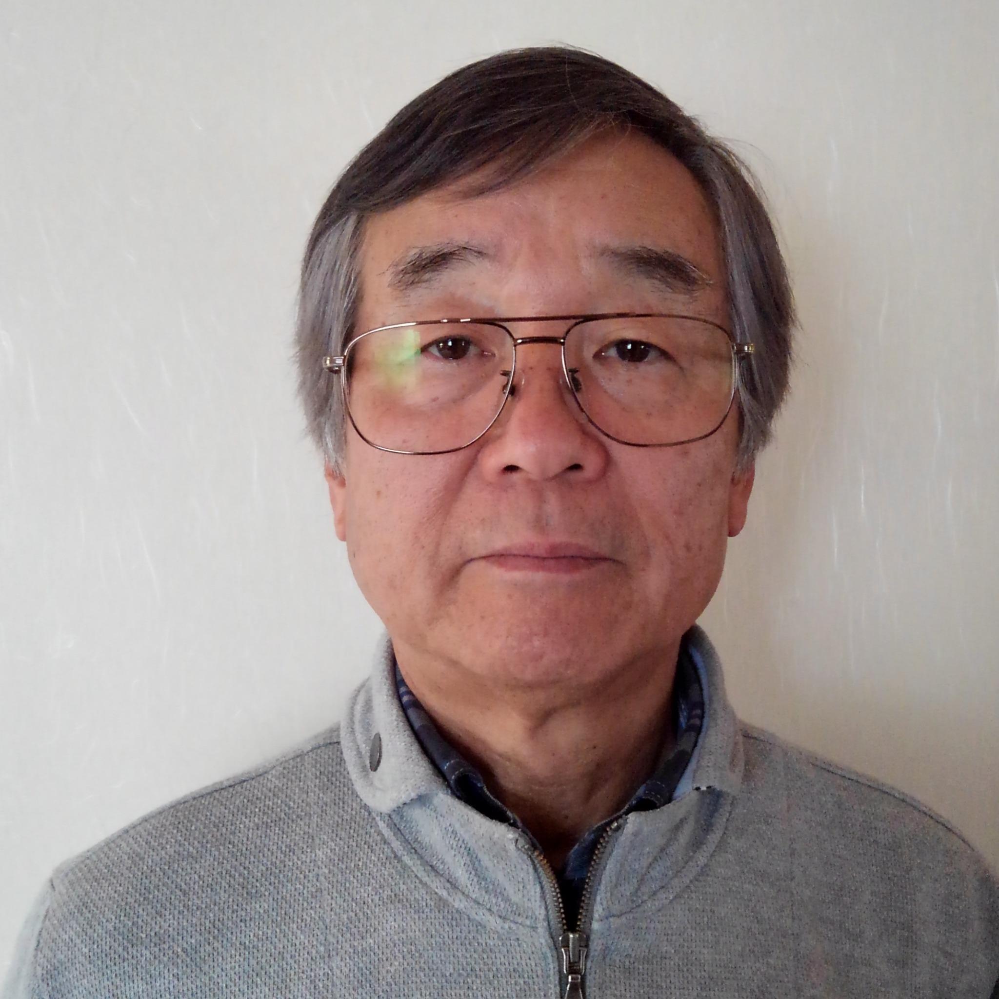 竹内良雄先生
