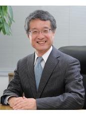 藤原洋先生