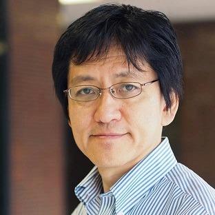 吉田宣也先生