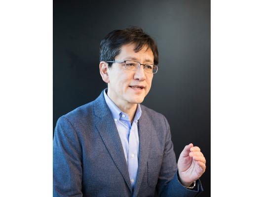 吉田宣也教授