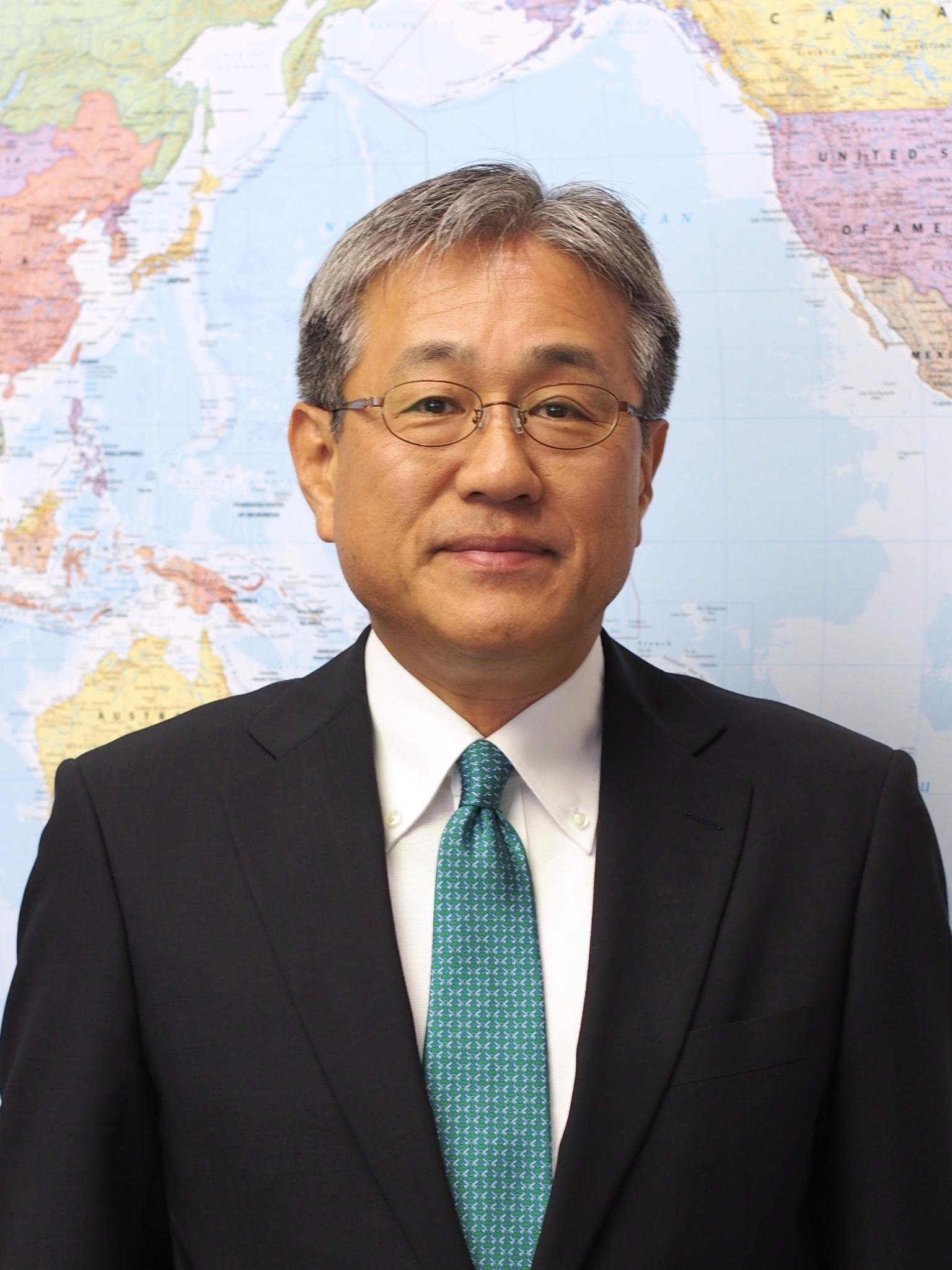 髙井裕之先生