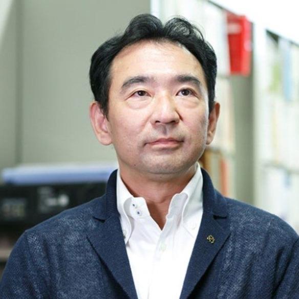 赤岡仁之先生