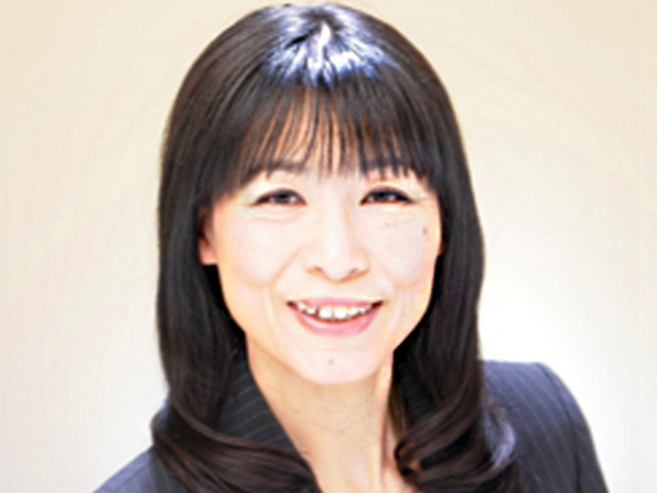 宮子 智子さん(2016年秋期修了生)