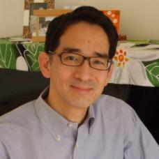 石川秀樹先生