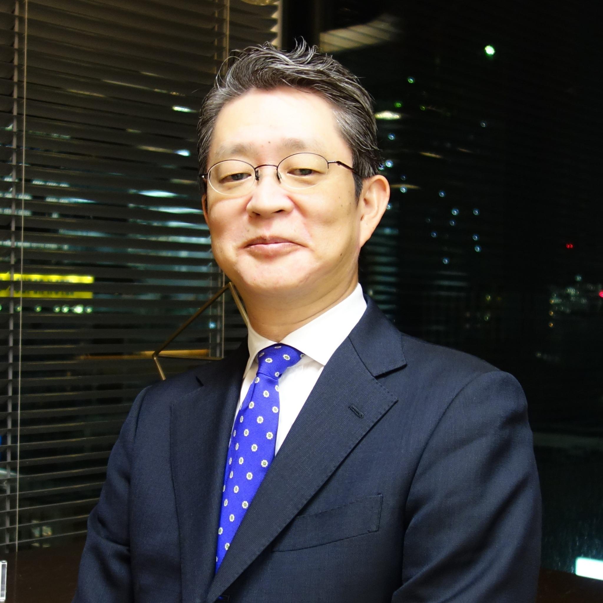 鈴木祥司先生