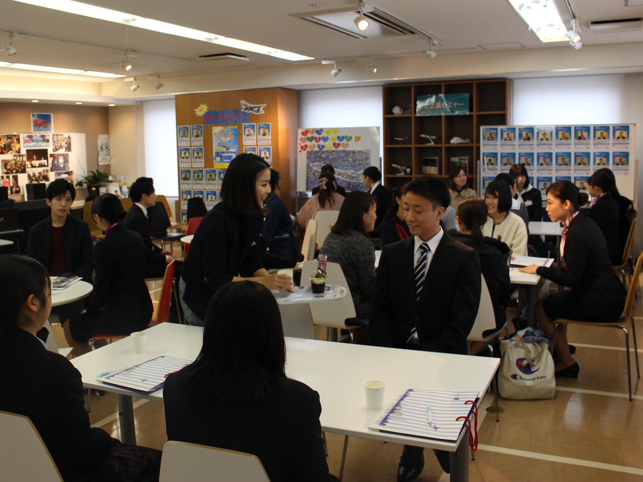 1/25オープンキャンパスの様子! - 新しいブログページ - 西日本 ...
