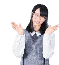 田村 詩奈 さん