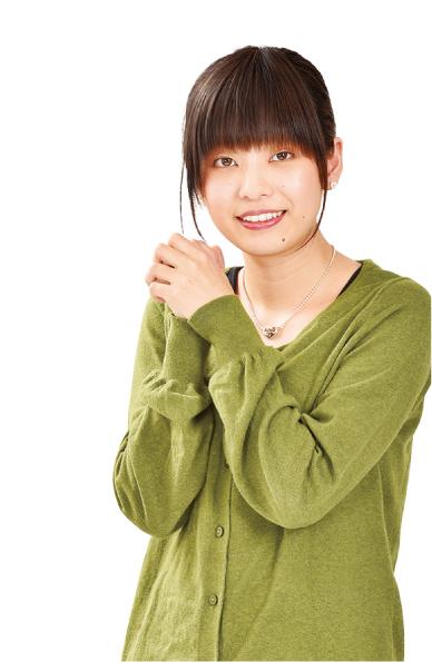 菅野 璃玖 さん