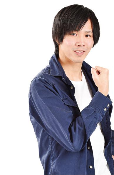 熊谷 将宏 さん