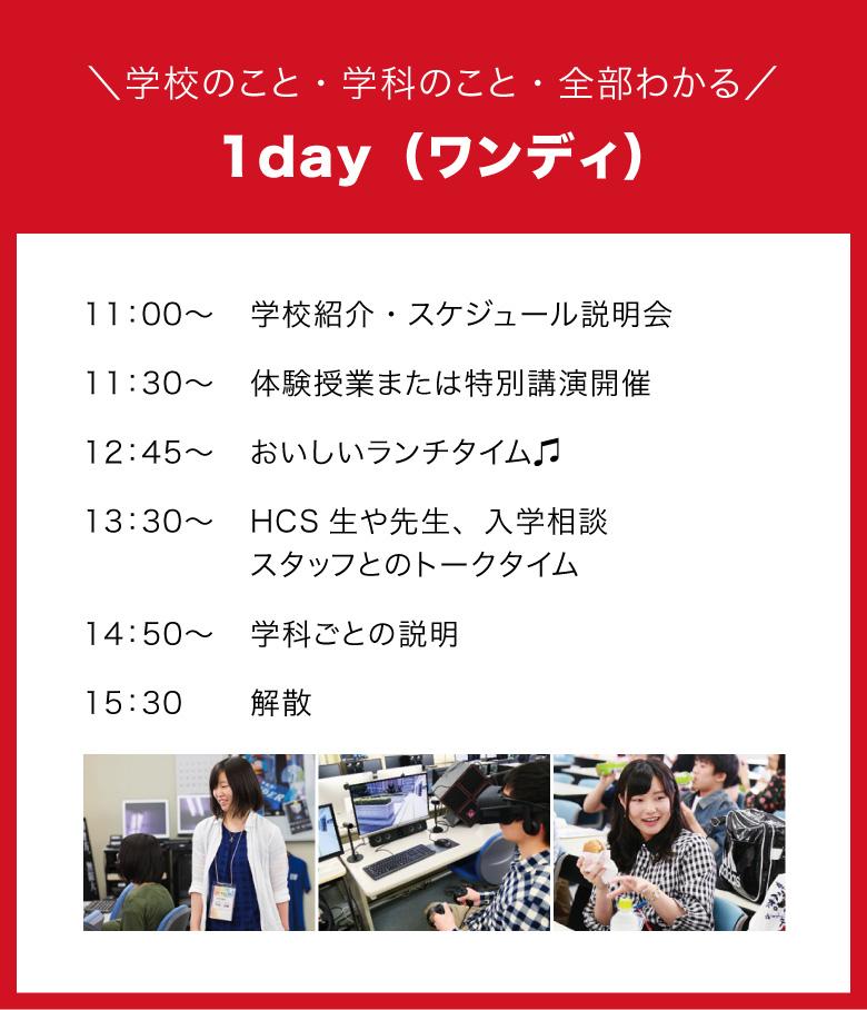 1day(ワンディ)