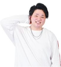 佐藤 凌 さん