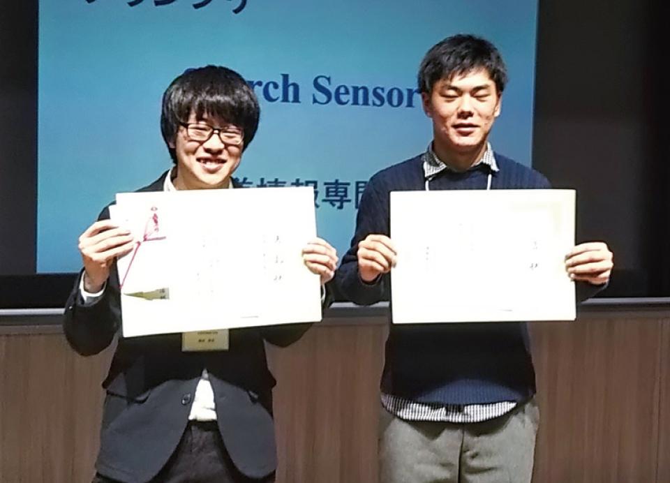 数多くコンテストで全国大会出場、素晴らしい賞を受賞しています。