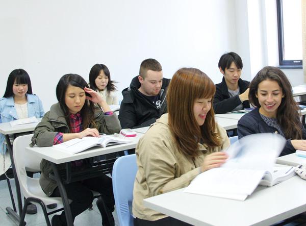 教室 MAP-1