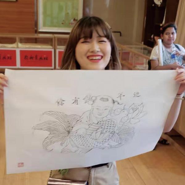 学生の声在学生韓国出身