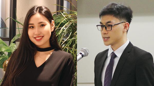 モンゴル人×ベトナム人留学生インタビュー